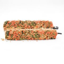 Nature First Nibble Sticks Carrot & Dandelion