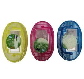 Small Animal Pet Carrier - Oval