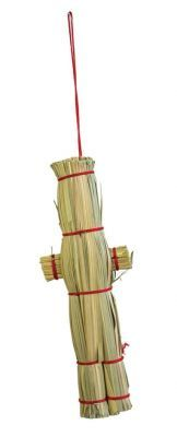 Grassy Hanger Chew Toy