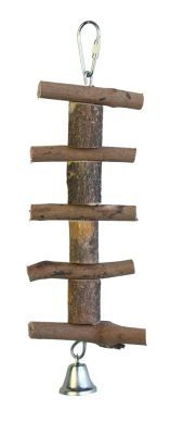Log Climber All Natural Toy