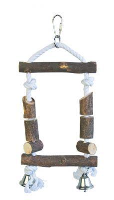 Log Swinger Climbing Toy