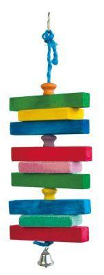 Gnaws N Logs Healthy Toy