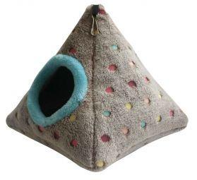 Dotty Pyramid Snug