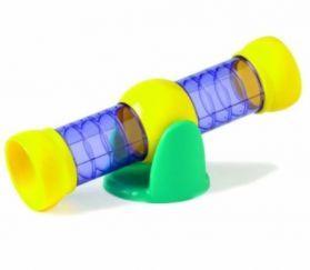 Plastic Seesaw