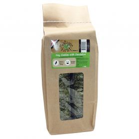 Nature First Hay Cookies With Dandelion 1kg