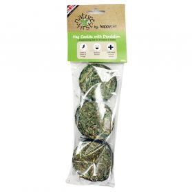 Nature First Hay Cookies With Dandelion 200g