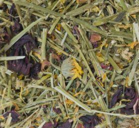SUNBURST GOURMET NATURAL TREATS - WILD FLOWER MEADOW 3oz