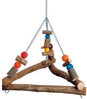 Pyramid Toy Large Climbing Swinger