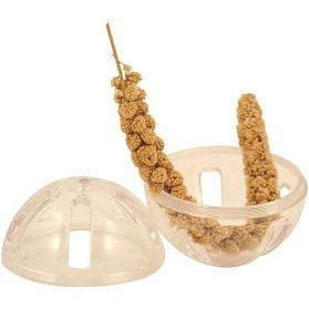 Buffet Ball Animal Foraging Toy