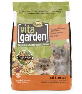 Vita Garden Rat & Mouse Food 2.5lb