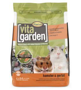 Vita Garden Hamster & Gerbil Food 2.5lb