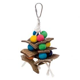 Coco Beads Chew Toy