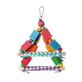 Groovy Fingertrap Pyramid