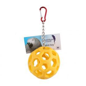 Hol ee roller Foraging PetToy