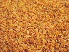 Tidymix Carrot Flakes 250g