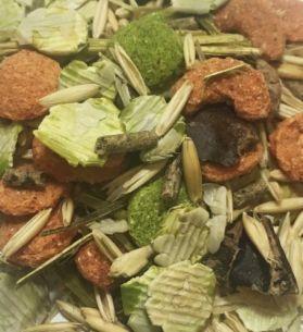 TFF Gerty Guinea Pig Food 2.5kg