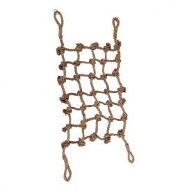 Medium Rope Cargo Climbing Net