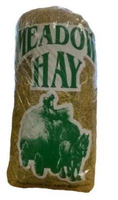 Meadow Hay approx 1kg