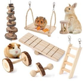 Hamster/Small Animal Value Set 7