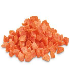 Dried Papaya 100g - Healthy Treat
