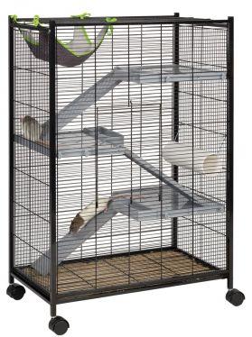 Liberta Pioneer Degu, Rat, Chinchilla Cage