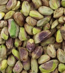 Scarletts Pistachio Nuts Raw 100g Treat