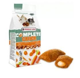 Versele Laga Crock Complete Carrot Treat 50g