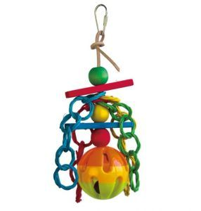 Loopy Bell Ball