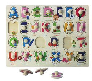 Jigsaw Puzzle - Intelligence Training Toy