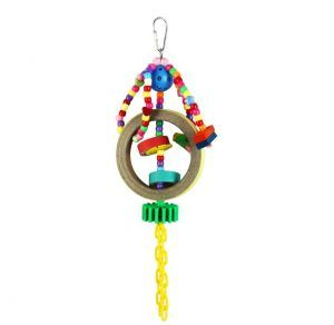 Bagel Chain Toy