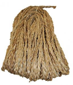 Sea Grass Braided Rope 1/2