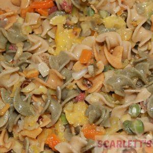 Ratty Noodles Pasta Treat 40g