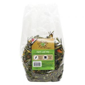 Nature First Herb leaf Mix 100g