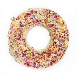 Nature First Meadow Flower Ring