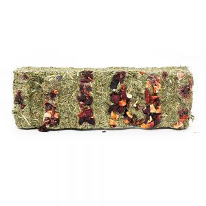 Nature First Vegetable Snack Bar