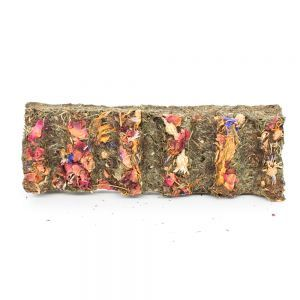 Nature First Flower Snack Bar