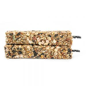 Nature First Nibble Sticks Apple & Strawberry