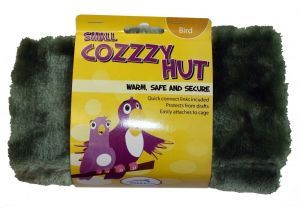 Cozzy Hut Small Snuggle Hideaway
