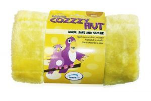 Cozzy Hut Large Snuggle Hideaway