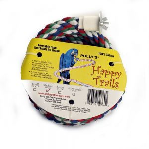 Happy Trails Rope Climber6ft x 3/8