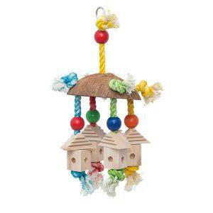 Little Houses Carousel