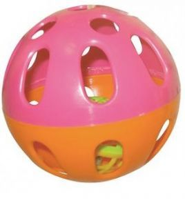 Ball In A Ball Toy