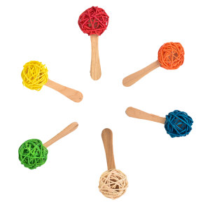 Popsicles Chewy Toy