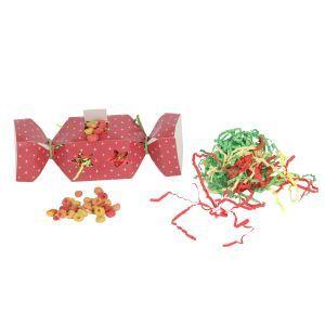 Christmas Cracker rat Toy