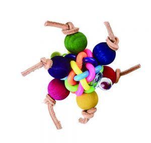 Knots Of Love Medium Ball
