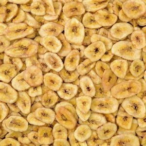 Sweet Banana Chips Treat - 6.8kg