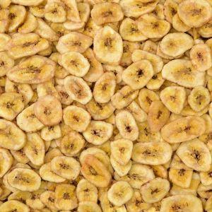 Sweet Banana Chips Treat - 1kg