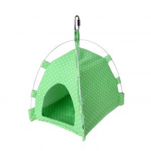 Ratty Camping Tent