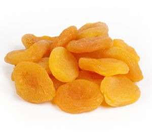 Dried Apricots 100g - Healthy Treat