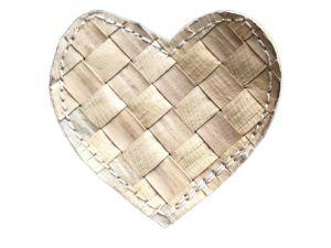 Buri Heart Flat